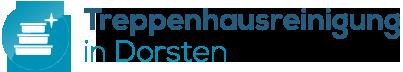 Treppenhausreinigung Dorsten | Gelford GmbH